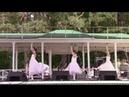 52-й Пушкинский праздник поэзии. Ансамбль Щелкунчик. Танец цветов.