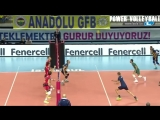 The Most Creative  Original Attacks in Volleyball (HD)