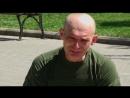 Военнопленный ВСУ шник в Донецке Всё осознал и упал на колени СЛАДКОВ