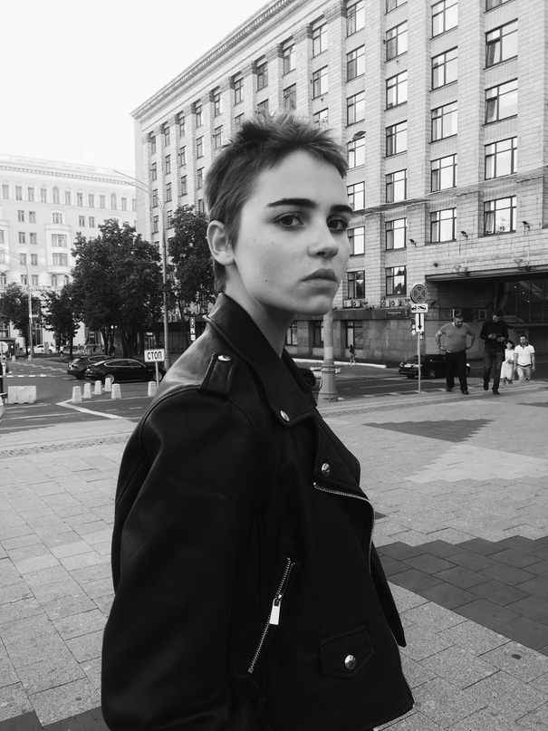 Pauline Iakovleva  