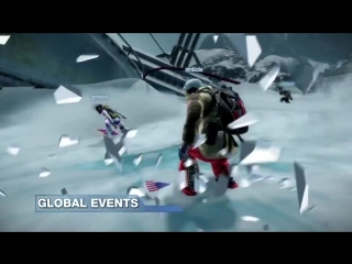 FREE Xbox Games with Gold December 2014 - EA Sports SSX (Xbox 360)
