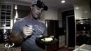 Greg Plitt - Chicken Growth Pie Cookbook Preview - GregPlitt