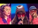 Сапрыкина Захарова Куклишина На дискотеку 2018