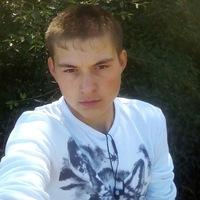 Анкета Данил Севостьянов