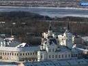 Письма из провинции. Тобольск (Тюменская область)