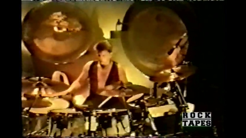 Emerson,Lake Palmer -Live In Concert Italy 1993