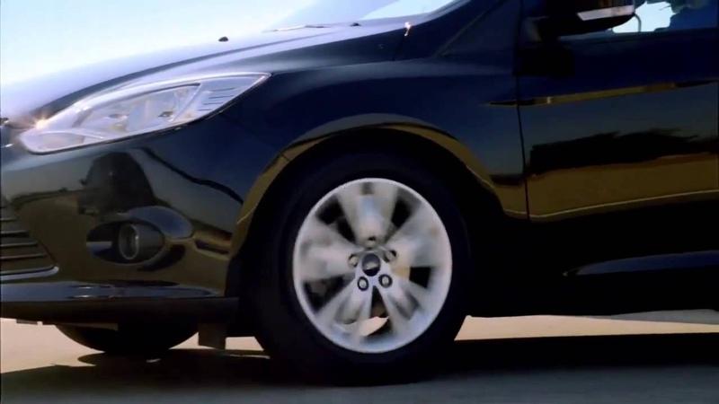 Реклама шин Michelin. Шины которые едут сами