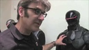 Legacy Effects Dresses RoboCop with Stratasys 3D Printing