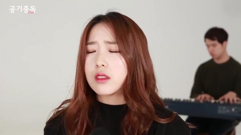 모던K 실용음악학원 탑보컬 경연대회 우승팀 Kiss 공기중독