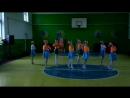 Младшая хореографическая группа Зіронька