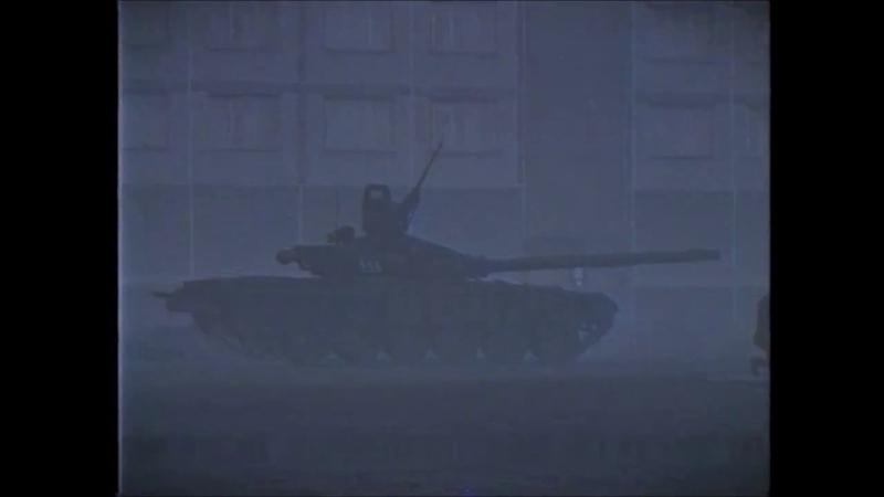 1st Chechen War | VHS | Arma3 Machinima
