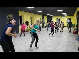 Зарядитесь позитивомНаши жаркие танцы!!! У нас открывается новое направление АФРОФИТНЕС. Расписание выложу завтра! Сег