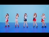 Red Velvet 레드벨벳 Power Up Performance Ver.