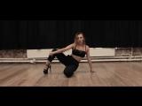 Strip Choreo.Gubanova Darya.