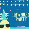 Гавайская вечеринка #2