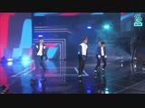YDPP - Love It Love It @ 2018 Asia Song Festival 181009