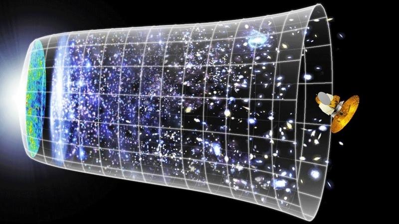 ЧТО ЕСТЬ ПРОСТРАНСТВО И ВРЕМЯ؟ ОТВЕТ НАЙДЕН! ▶ Док. фильм 2018 ¦ Космос, Вселенная