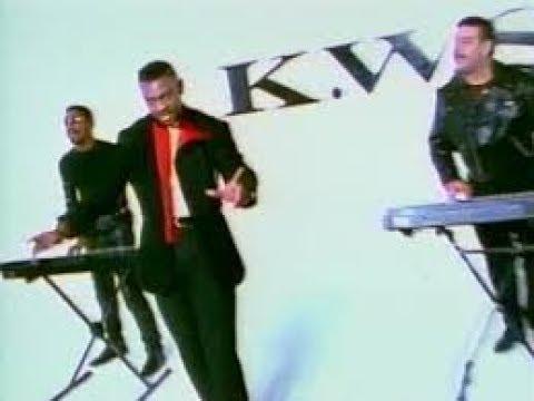 KWS - Please Don't Go (1992) DJ.Efe Edit