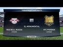 Red Bull Russia - VFC Phoenix s0736 RLXO