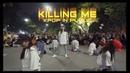 [KPOP IN PUBLIC - TRÌNH DIỄN ĐƯỜNG PHỐ] KILLING ME - iKON - Dance cover by Oops! Crew From Vietnam