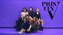 MINZ DANCE PRISTIN V GET IT DANCE COVER