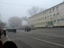 Присяга в Алматы