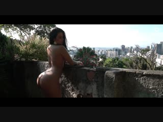 Jéssica Amaral booty big ass brazilian big tits brunette sex milf mom pussy HD erotica