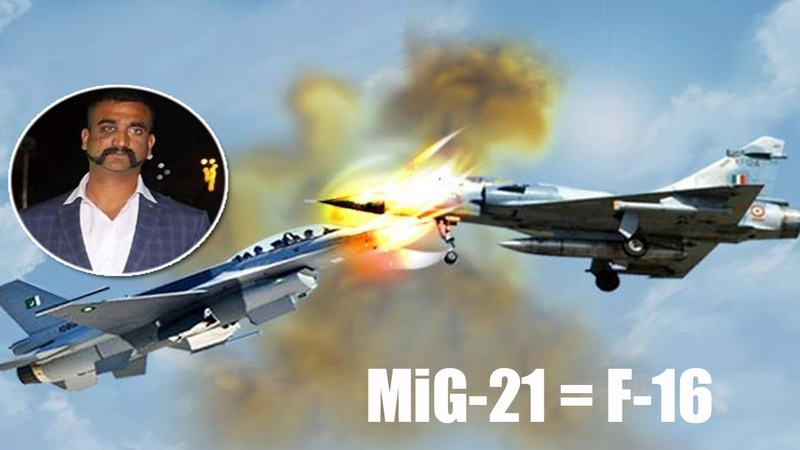 India's MiG-21 upgraded by Russia equal to Pakistan's F-16, says analyst