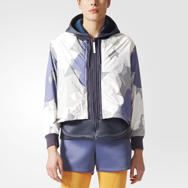 Куртка Yoga