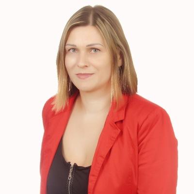 Светлана Саванчук