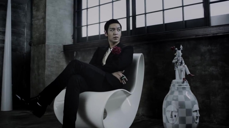 BIGBANG - BEAUTIFUL HANGOVER MV