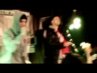 B-RAINE-Перезагрузка (Live of Hip-Hop вписка 6)