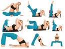 Сделайте мышцы живота сильными и устойчивыми — это поможет вам снизить уровень стресса…