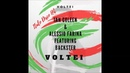 IAN COLEEN ALESSIO FARINA featuring BACKSTER - VOLTEI (Italo Disco Version)