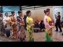 MISS JAPON KIMONO SHOW - Japan Touch - Part1