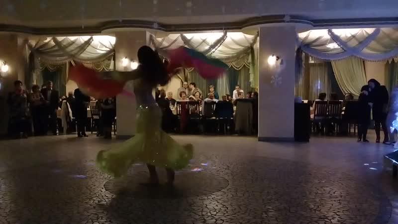 Восточные танцы Лабинск, Курганинск и д.р