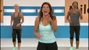 Leslie Sanson 1 Miracle Mile Strength Training Mile Лесли Сансон Ходьба милями