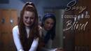 If Toni Topaz died Cheryl Blossom x Toni Topaz edit Riverdale