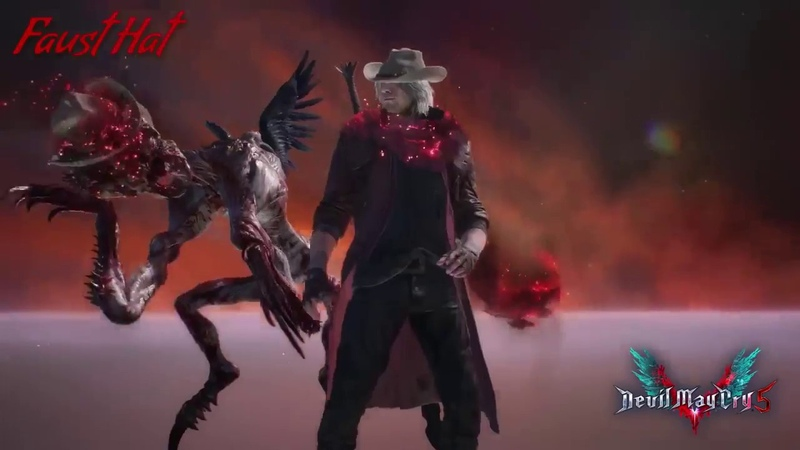 New York ComicCon Devil May Cry V. Dante Moveset