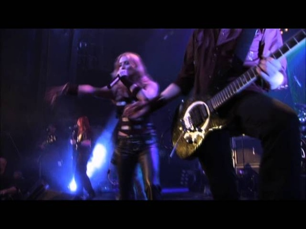 Arch Enemy - Dead Eyes See no Future Live in London 2004 (Michael And Chris Cam)
