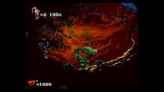 Earthworm Jim 2 (Apr 24, 1995 early prototype)
