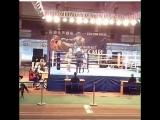 Mirzo Чемпионат России по Тайскому Боксу Среди Студентов