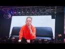 JANG KEUN SUK OFFİCİAL FAN CLUB CRİ J OFFLİNE MEETİNG SPECİAL VİDEO MESSAGE 13 10 2018