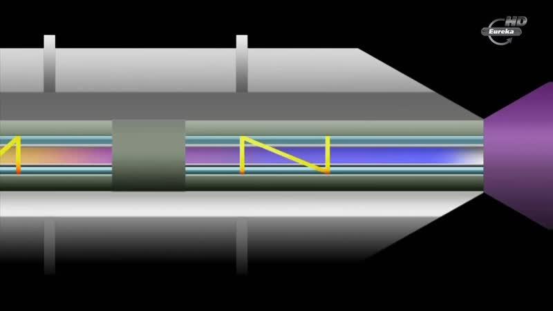 Солнечные бури и ракеты с Плазменными двигателями. Будущее космических межзвездных полетов