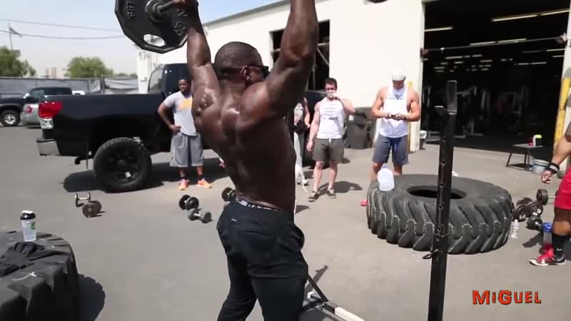 Бодибилдинг Мотивация - Bodybuilding Motivation