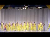 Открытие сезона 06.10.2018 ДК Заря (Империя танца)