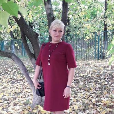 Анна Артанова