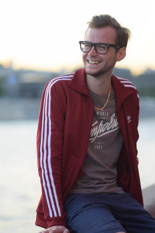 Андрей Скочок |