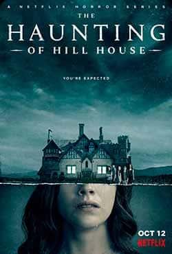 Призраки дома на холме  10 серия