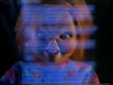 Чаки: Детские игры 3 / Child's Play 3 Look Who`s Stalking (1991) VHS